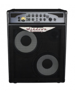 Ashdown RMC210T500EVOII 500 Watt Bass Combo Amplifier