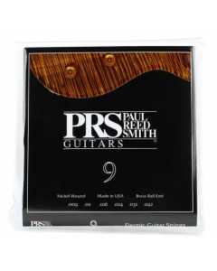 PRS Classic Electric Guitar Strings, Ultra Light 9-42