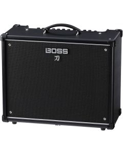 Boss KTN-100 Katana 100-watt Guitar Combo Amplifier TGF33