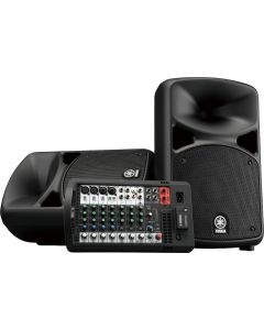 Yamaha Stagepas 600BT Portable PA System TGF11