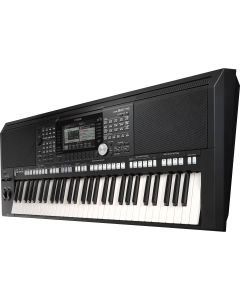 Yamaha PSR-S975 61-Key Professional Arranger Workstation TGF11