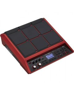 Roland SPD-SX-SE Red Special Edition Sampling Pad TGF11