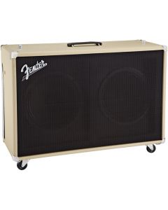Fender Super-Sonic 60 212 Guitar Speaker Cabinet Blonde