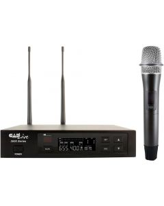 CAD Audio WX3000R (EA) Cadlive 300series. HH Syst Band