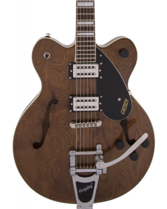 Gretsch G2622T Streamliner Center Block Double-Cut Electric Guitar with Bigsby. Laurel FB, Broad'Tron BT-2S Pickups, Imperial Stain