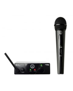 AKG WMS40 Mini Vocal Wireless System. Band-US25-D