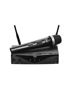 AKG WMS420 Vocal Wireless System. Band A