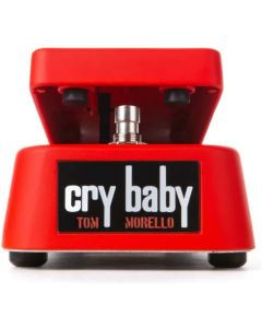 Dunlop TBM95 Tom Morello Cry Baby Wah Pedal TGF11