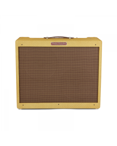 Fender 57 Custom Twin-Amp Guitar Combo Amplifier.