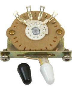 DiMarzio EP1104 5-Way Pickup Selector Switch