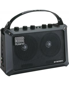 Roland Mobile Cube Battery-Powered Stereo Guitar Combo Amp Black TGF11