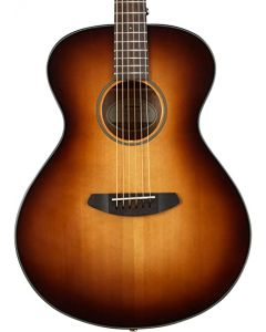 Breedlove Discovery Concert With Sitka Spruce Top Sunburst Acoustic-Electric Guitar Mahogany TGF11