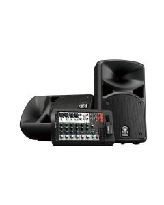 Yamaha StagePas 400BT Portable PA System TGF11