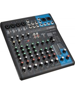 Yamaha MG10XU 10-Input Mixer with Built-In FX TGF11