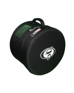 Protection Racket A4008R-00 Rims Rigid Tom Case. 8inx8in With RIMS