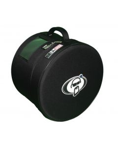 Protection Racket A5012R-00 Rims Rigid Tom Case. 12inx8in With RIMS
