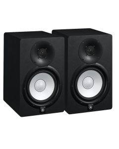 Yamaha HS8 BLACK Powered Studio Monitor PAIR TGF11