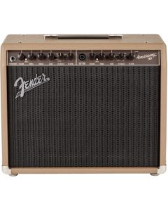 Fender Acoustasonic 90 90-watt Acoustic Combo Amplifier TGF11