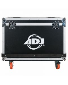 American DJ AV2066 AV2 Flight Case 8 Pcs per Case