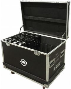 American DJ AV3095 AV3FC AV3 Flight Case up to 8 PCS