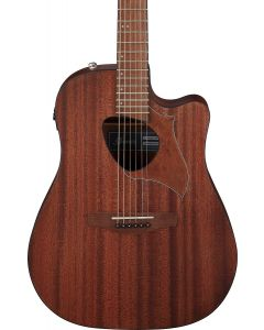 Ibanez ALT20OPN Altstar Acoustic-Electric Guitar Open Pore Natural