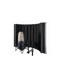 CAD Audio AS22 Stand Mounted Portable Acoustic Enclosure