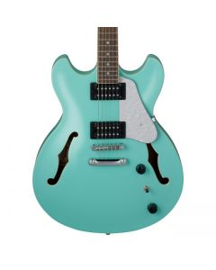 Ibanez Artcore Vibrante AS63SFG Semi-Hollow Electric Guitar Sea Foam Green