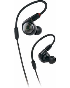 Audio-Technica ATH-E40 In-Ear Monitor
