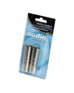 American DJ AXLRC3PMM Male 3 Pin XLR to Male 3 Pin XLR
