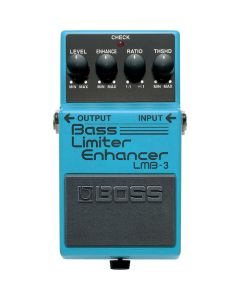 Boss LMB-3 Bass Limiter/Enhancer Pedal