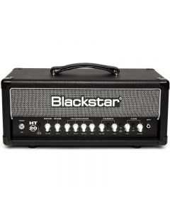 Blackstar HT20RHMKII Studio 20 20W Tube Guitar Amp Head Black