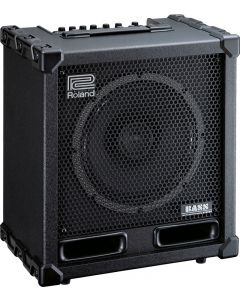 Roland CUBE-120XL 1x12 120watt Bass Combo Amplifier TGF11