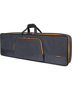 Roland CB-G61 Gold Series 61-Note Keyboard Bag with Backpack Straps TGF11