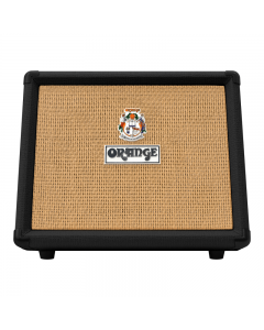 Orange Amplifiers Crush Acoustic 30 30W 1X8 Acoustic Guitar Combo Amp Black