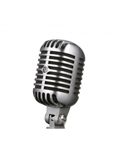Shure 55SHSERIESII Iconic Unidyne Vocal Microphone