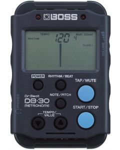 Boss DB-30 Dr. Beat Metronome TGF11