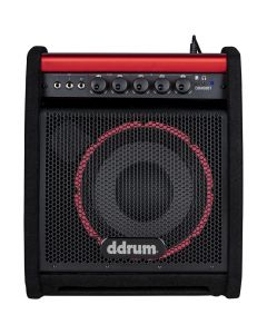 ddrum 50w Amplifier with Bluetooth