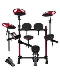 ddrum DD BETA XP2 Complete Electronic Drum Kit