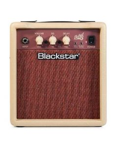 "Blackstar Debut 10E 2x3"" 10-watt Combo Amp with FX"