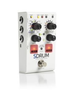 Digitech SDrum Drum Machine