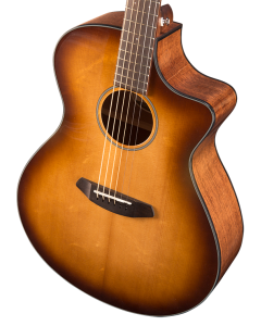 Breedlove Discovery Concerto CE Acoustic Electric Guitar. Sitka-Mahogany TGF11