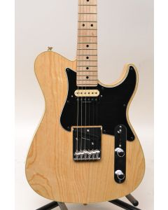 Yamaha PAC1611MS Mike Stern Signature Electric Guitar, One-Piece Maple Neck Natural Japan Series TGF11