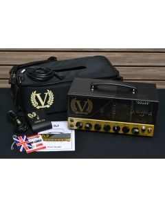 Victory The Sheriff 22 Guitar Head 112019