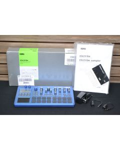 Korg Electribe Music Production Station Blue Edition TGF11