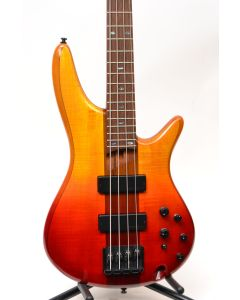 Ibanez SR870ALG Electric Bass Autumn Leaf Gradation TGF11