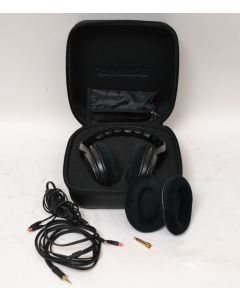 Shure SRH1440 Professional Open Back Mastering Monitoring Stereo Headphones 11119