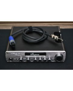 Bugera Veyron M BV1001M 2000W Solid State Bass Head SN 0046