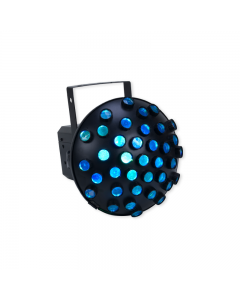 Eliminator ELECTROSWARM RGB LED Effect Light