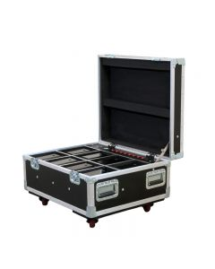 American DJ EFC800 Element FC Flight Case for Element 8 Par