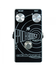 Catalinbread Epoch Boost EP-3 Preamp/Buffer Pedal